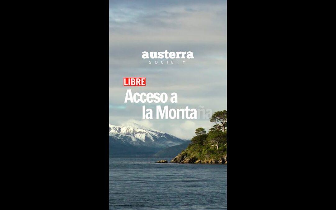 Libre Acceso a la Montaña